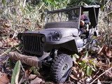 AXIAL SCX10 & DRAGON JEEP ~ ラジコン製作記